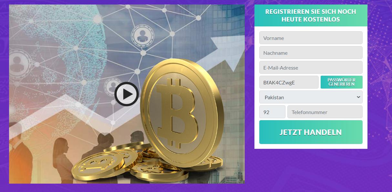 Bitcoin Bonanza Erfahrungen und Test – Ist die App wirklich Betrug?