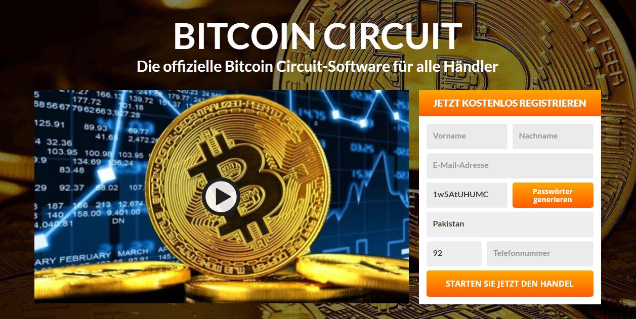 Bitcoin Circuit Erfahrungen und Test – Ist die App wirklich Betrug?