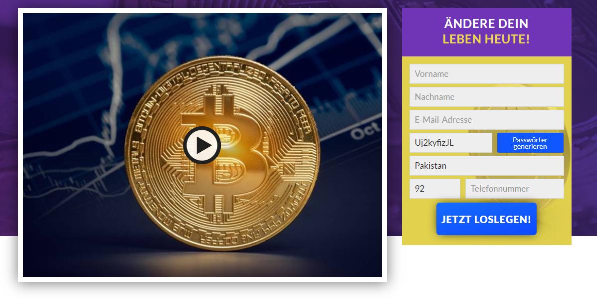 Bitcoin Future Erfahrungen und Test – Ist die App wirklich Betrug?