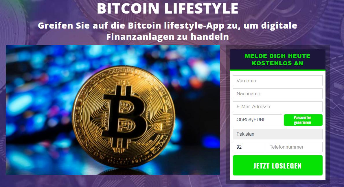 Bitcoin Lifestyle Erfahrungen und Test – Ist die App wirklich Betrug?