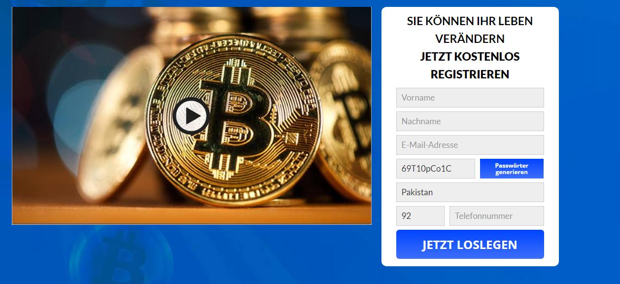 Bitcoin Revival Erfahrungen und Test – Ist die App wirklich Betrug?