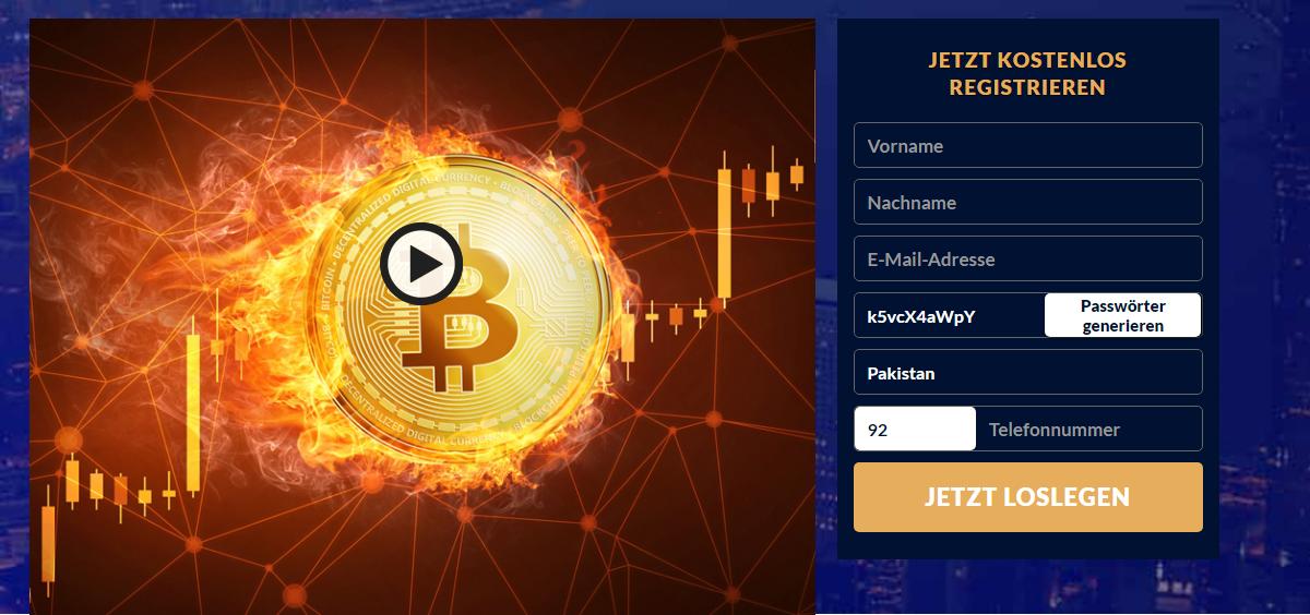 Bitcoin Up Erfahrungen und Test – Ist die App wirklich Betrug?