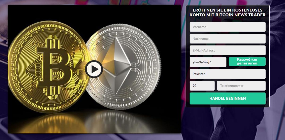 Bitcoin NEWS Erfahrungen und Test – Ist die App wirklich Betrug?