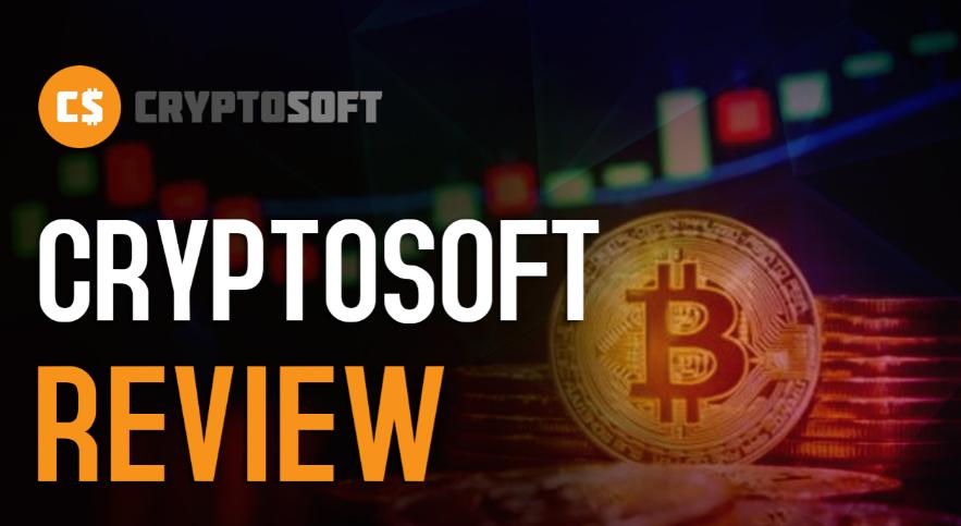 Crypto soft Erfahrungen und Test – Ist die App wirklich Betrug?
