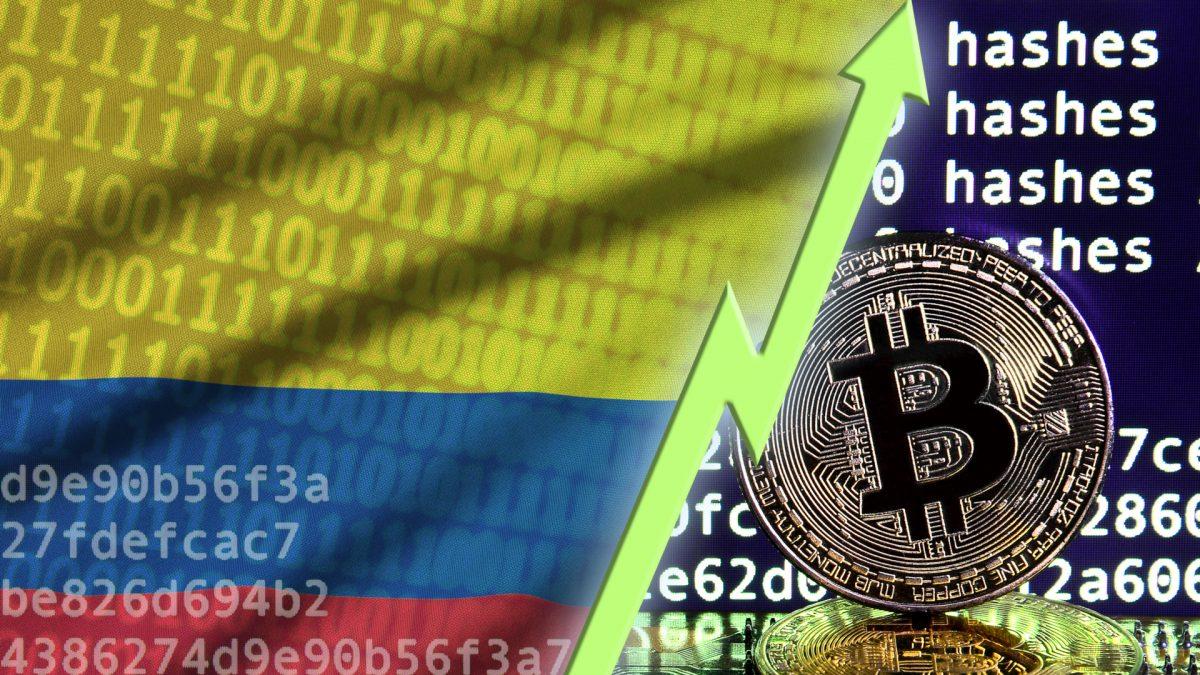 "Der Berater des kolumbianischen Präsidenten sagt, Bitcoin sei ""brillant"""