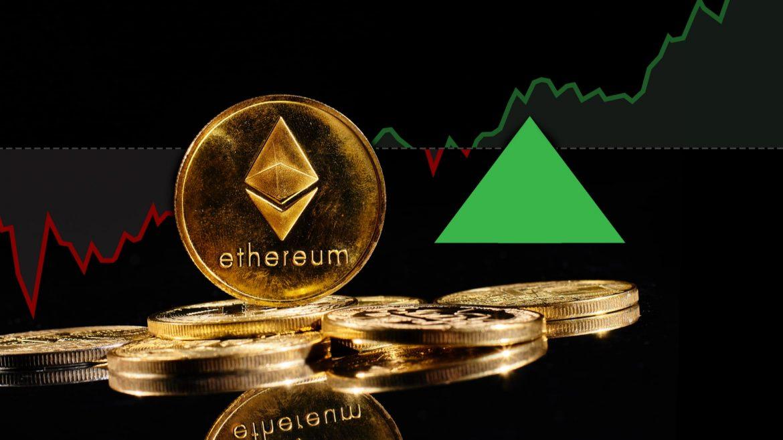 Ethereum-Preis steigt und Arbitrum könnte geholfen haben