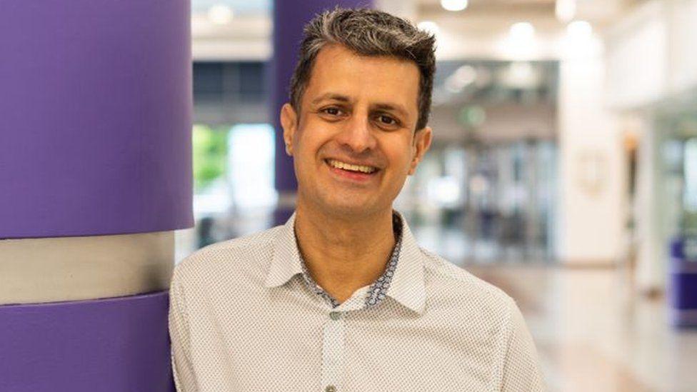 Naveed Saghir hat Bitcoin bei Putsch verloren