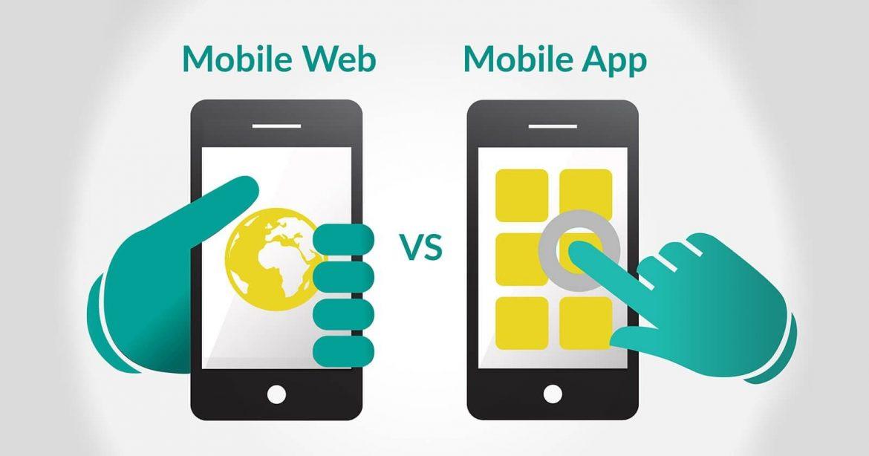 Mobile Website oder mobile Anwendung Was sollen wir wählen?