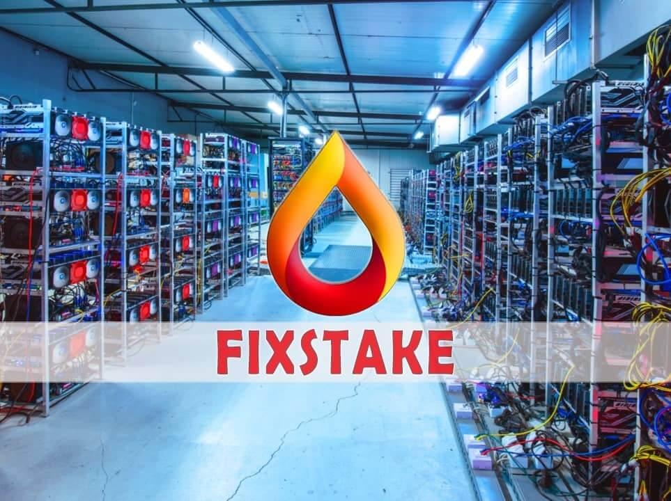 So schürfen Sie die beste Kryptowährung mit FixStake